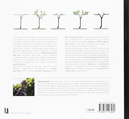 Zoom IMG-1 manuale di potatura della vite