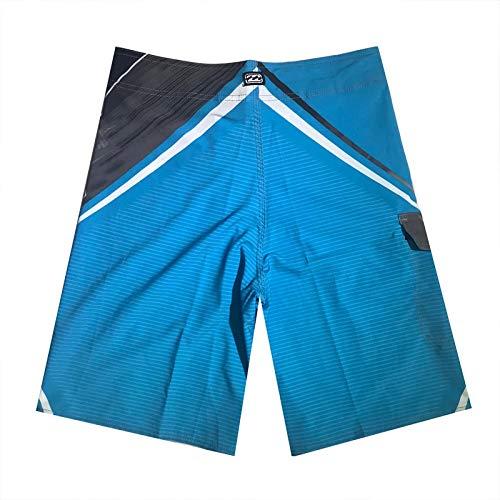 CZYHP Neue Sommer Quick Dry Board Shorts Atmungsaktive männer Sport Schwimmen Strand Shorts Elastische Wandern Fitness Gym Sportswear 34 1