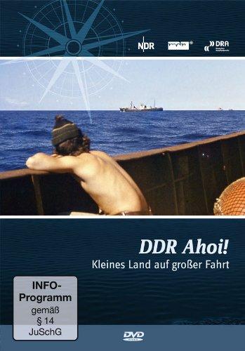 Kleines Land auf großer Fahrt - Die ostdeutsche Seefahrtsgeschichte