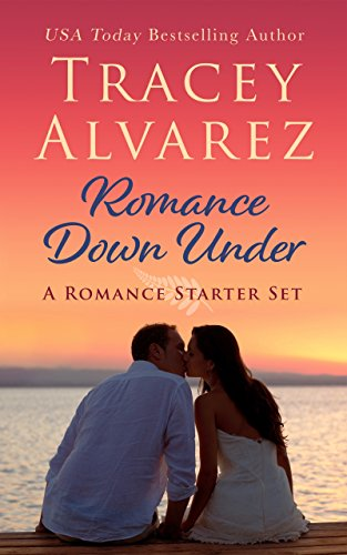 Romance Down Under: Small Town Romance Starter Set by [Alvarez, Tracey]