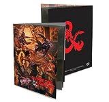 Amigo Spiel + Freizeit Ultra PRO 85277D e D Character Folio Tavern Brawl, Carte Collezionabili gioco