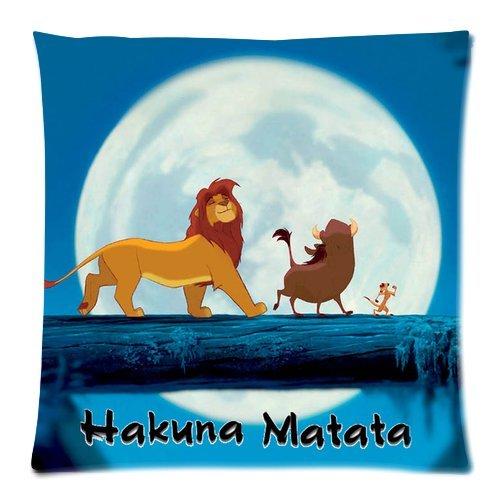 König der Löwen'Hakuna Matata