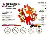 BABYS BEST FORMULA®: NAHRUNGSERGÄNZUNG FÜR DIE SCHWANGERSCHFT. BABYS BEST FORMULA®