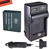 NP-50 Battery And Charger Kit For FujiFilm FinePix