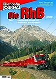 Die RhB - Teil 1 - Eisenbahn Journal Special medium image