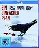 Ein einfacher Plan [Blu-ray] -