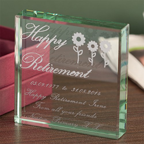 engraved-retirement-glass-block-keepsake-personalise-with-your-own-message