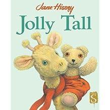 Jolly Tall (Old Bear)