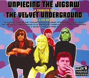 Unpiecing Jigsaw:Tribute To Velvet Underground