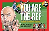 You Are The Ref: A Guide to Good Refereeing