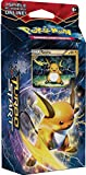 Pokemon XY08 Turbostart Themendeck - Feuerfunke - Deutsch