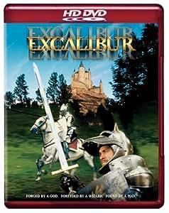 Excalibur [HD DVD] [Import USA]