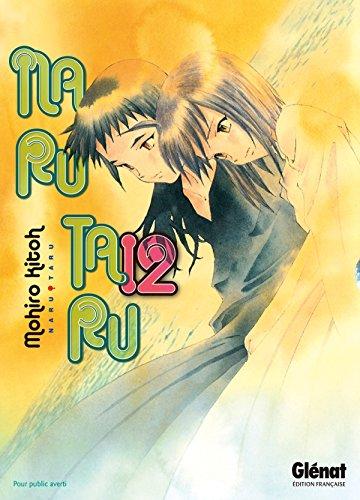 Narutaru - Nouvelle édition Vol.12