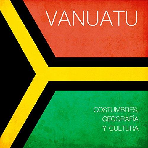 Vanuatu [Spanish Edition]  Audiolibri