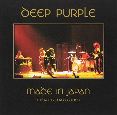 Made in Japan 25th Anniversary [Import anglais]