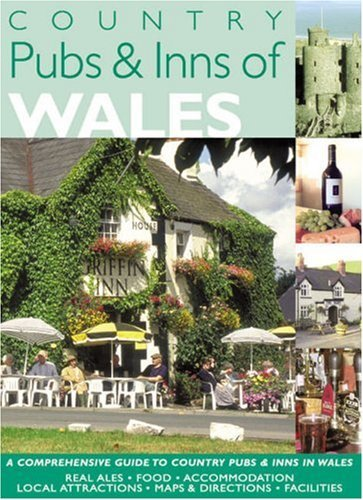 Country Pubs & Inns of Wales (Travel Publishing) by Barbara Vesey (1-Jul-2005) Paperback