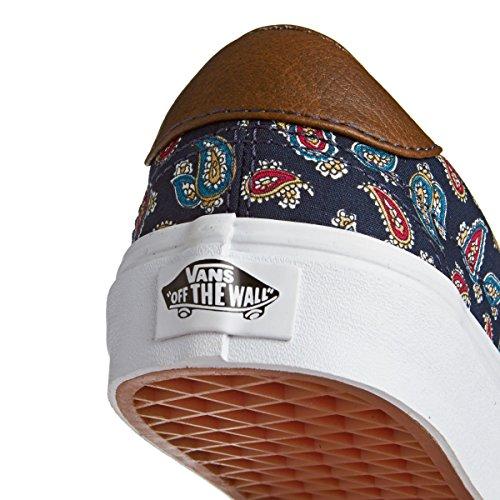 Vans–Era 59CA - Sneakers mixtes Bleu - Bleu