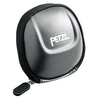Petzl E93990 Erwachsene Schutzetui Beutel Tikka 2, Grau