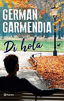 Di Hola de [Garmendia, German]