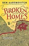'Broken Homes' von 'Ben Aaronovitch'