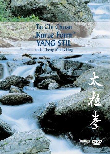 DVD Tai Chi Chuan Yang Stil nach Chen Mang Ching