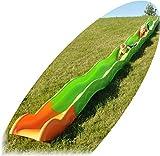 Loggyland Hangrutsche Wellenrutsche 8,60m