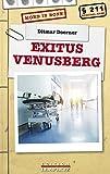 Exitus Venusberg (Regional-Krimi)