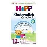 Hipp Kindermilch Combiotik 600g