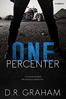 One Percenter di [Graham, D.R.]