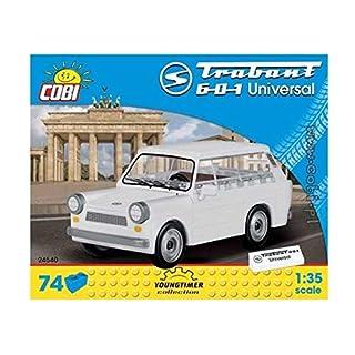 Cobi 24540 - Trabant 601 Universal Combi