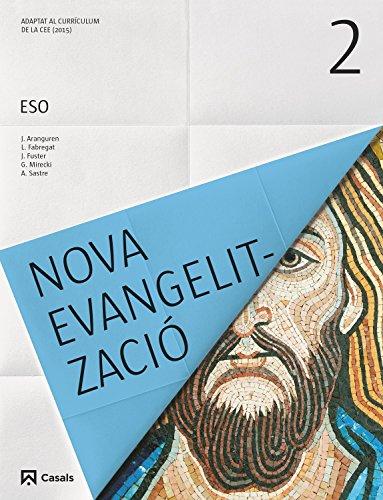 Nova evangelizació 2 eso (2016)