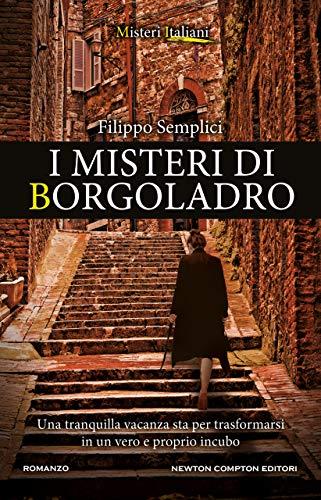 I misteri di Borgoladro di [Semplici, Filippo]