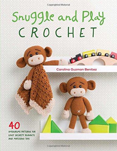 Crochet eBook: 100 Days of Mini Amigurumi VOL 1, PDF Amigurumi ... | 500x385