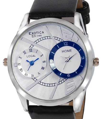 Exotica EF 81 Dual White Blue