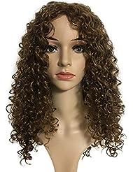 31e320898952 Lace Front perruque cheveux humains Naturel humain africaine WIG partie  Libre Naturel 130% Densité staresen humains.