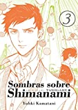 Sombras sobre shimanami - Volumen 3