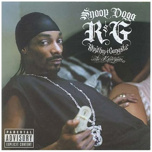 Interscope (Universal) R & G Rhythm & Gangsta (the Masterpiece)