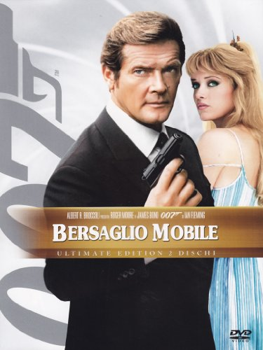 007 - Bersaglio mobile (ultimate edition)
