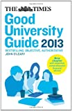 Times Good University Guide 2013