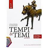 Tempi & temi della storia. Ediz. plus. Con e-book. Con espansione online. Per le Scuole superiori. Con DVD-ROM: 1
