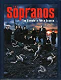 Sopranos: Complete Fifth Season [Import USA Zone 1]