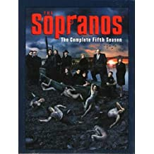 Sopranos: Complete Fifth Season