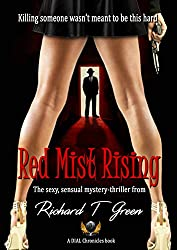 RED MIST RISING (The Dial Chronicles Book 7)