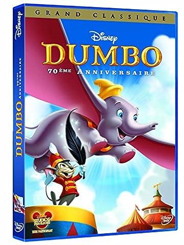 Dumbo [Import italien]