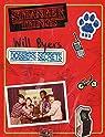 Stranger things-Les dossiers secrets de Will Byers par Anonyme