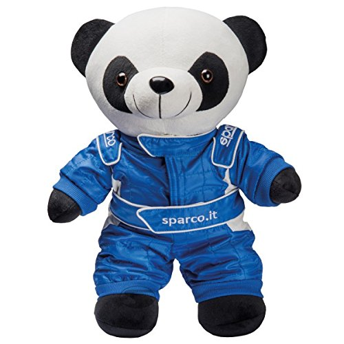 sparco-s099051sparky-peluche