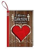 5-Minuten-Lektüre: fürs stille Örtchen