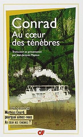 Conrad Coeur Des Tenebres - Au coeur des