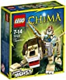 LEGO Legends of Chima 70123: Lion Legend Beast