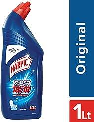 Harpic Powerplus Toilet Cleaner Original, 1 L